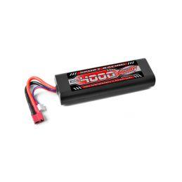 Power Racing 30C-4000mAh-7,4V-LiPo Stick Hardcase-T-DYN - 1