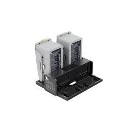 MAVIC AIR 2 - Nabíjecí adaptér pro 4 Aku - 3