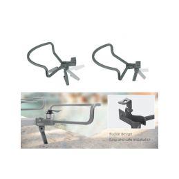 MAVIC AIR 2 - Ochranné oblouky s přistávací nohy - 4