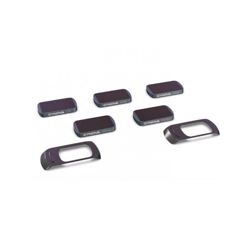 MAVIC MINI - CYNOVA NDPL Pack 5 Filtr - 1