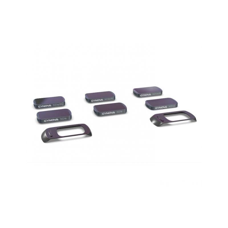 MAVIC MINI - CYNOVA Pack 6 Filtr - 1