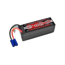 Sport Racing 50C - 5400mAh - 4S - 14,8V - EC5 - Hardcase - 1