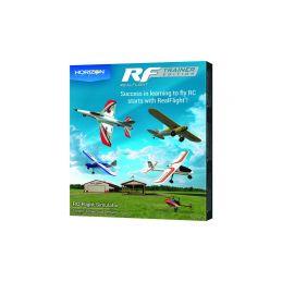 RealFlight Trainer Edition simulátor - 1