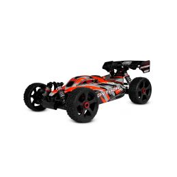 PYTHON XP 6S - 1/8 BUGGY 4WD - RTR - Brushless Power 6S - 1