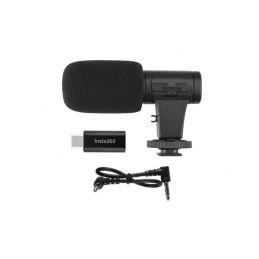 Insta360 ONE R - 3.5mm adaptér & Microphone - 1