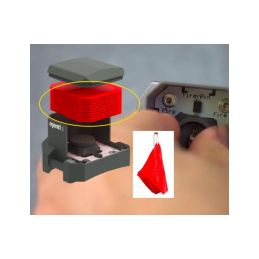 MAVIC AIR 2 - Parachute Replacement Part (Sepatate Parachute) - 2