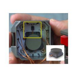 MAVIC AIR 2 - Parachute Replacement Part (Jet Box & kryt) - 3