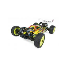RC10B74.1D Team Kit stavebnice (4WD) - 1