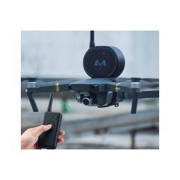 Drone Wireless Speaker (Vč. Aku) - 5
