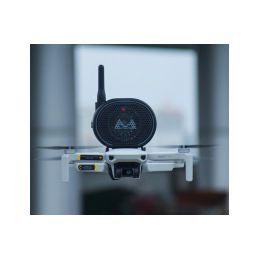 Drone Wireless Speaker (Vč. Aku) - 11
