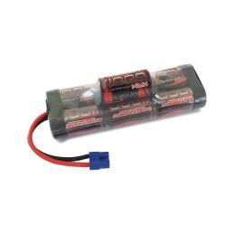 Robitronic NiMH baterie 8.4V 4000mAh vysoká EC3 - 1