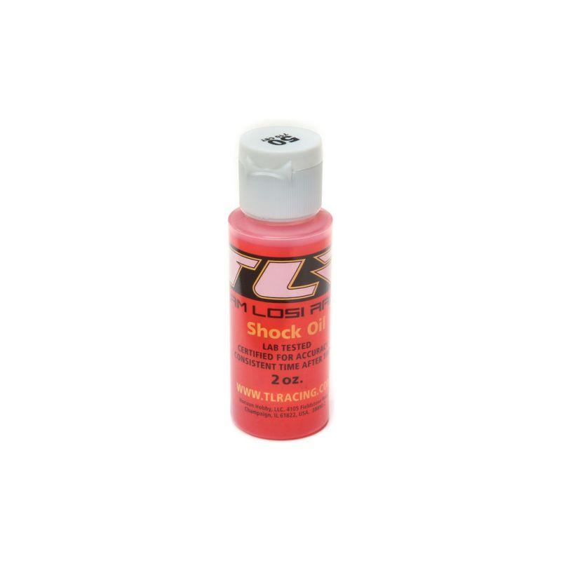 TLR silikonový olej do tlumičů 760cSt (55Wt) 56ml - 1