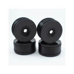 VORTEX černé disky V2 (4 ks.) - 1