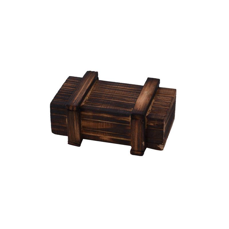 Dřevěná bedna - 1