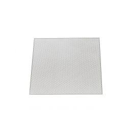 Dekorativní mřížka 100x100x0,2mm, typ A - 1