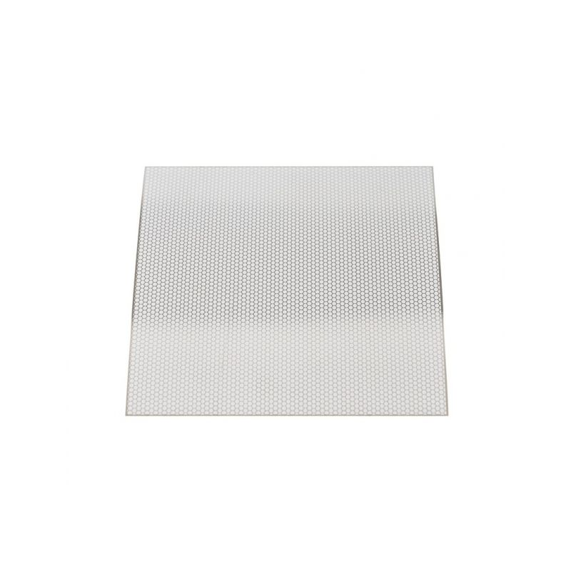 Dekorativní mřížka 100x100x0,2mm, typ B - 1