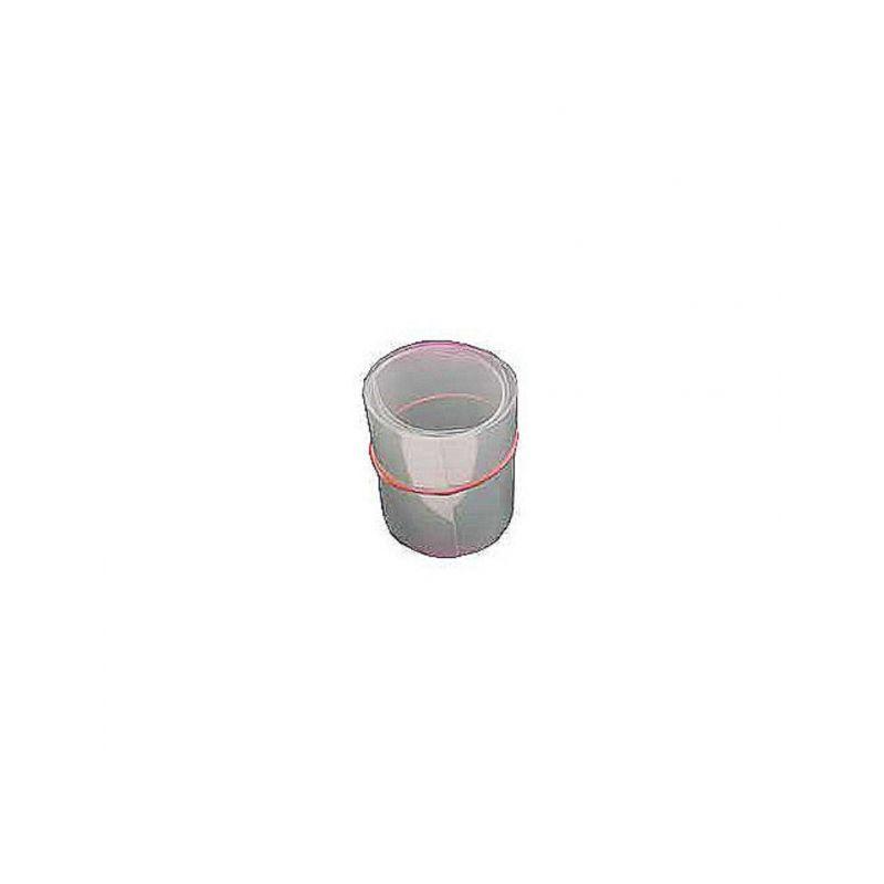 Smršťovací folie 65mm/1000mm - transparentní - 1