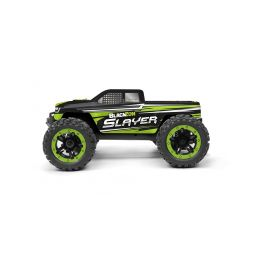 Slayer Monster Truck 1/16 RTR - 1