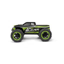 Slayer Monster Truck 1/16 RTR - 1
