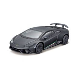 Bburago Lamborghini Huracán Performante 1:43 černá - 1