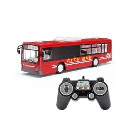 Autobus 1:20 RTR 2,4Ghz - červený - 1