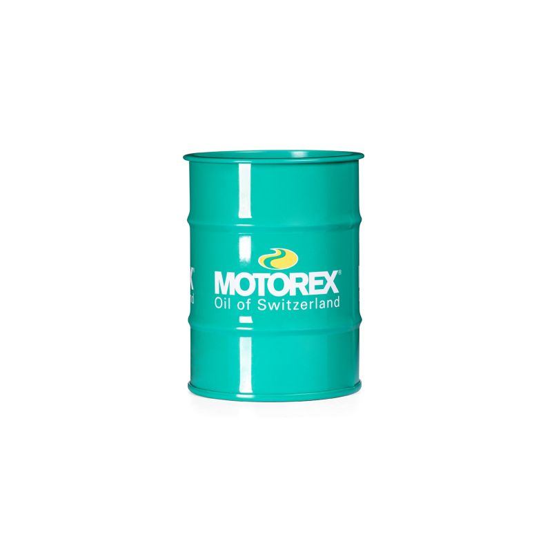 MOTOREX barel malý, plechový - 1