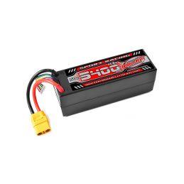 Sport Racing 50C - 5400mAh - 4S - 14,8V - XXT-90 - Hardcase (s TRAXXAS adaptérem) - 1