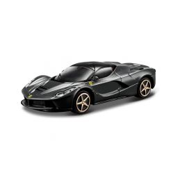 Bburago Ferrari LaFerrari 1:43 černá - 1