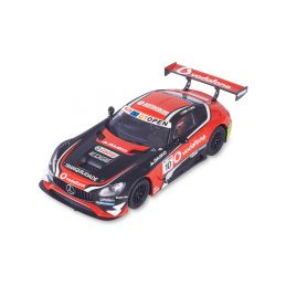 SCX Advance Mercedes AMG GT 3 Vodafone - 1