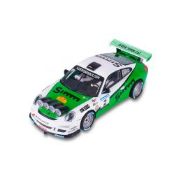 SCX Advance Porsche 911 RALLY Orriols - 1