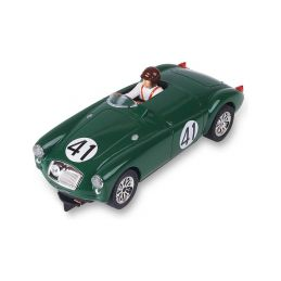 SCX Original MG A 1955 Le Mans - 1