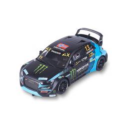 SCX Original Audi S1 WRX Monster - 1