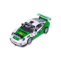SCX Original Porsche 911 RALLY Orriols - 1