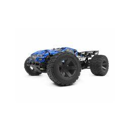 Quantum XT 1/10 4WD Stadium Truck RTR - Modrý - 1