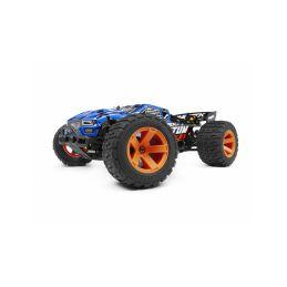 Quantum XT Flux 1/10 4WD Stadium Truck - Modrý - 1