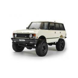 SCA-1E Land Rover Range Rover RTR (rozvor 285mm), Officiálně licencovaná karoserie - 1