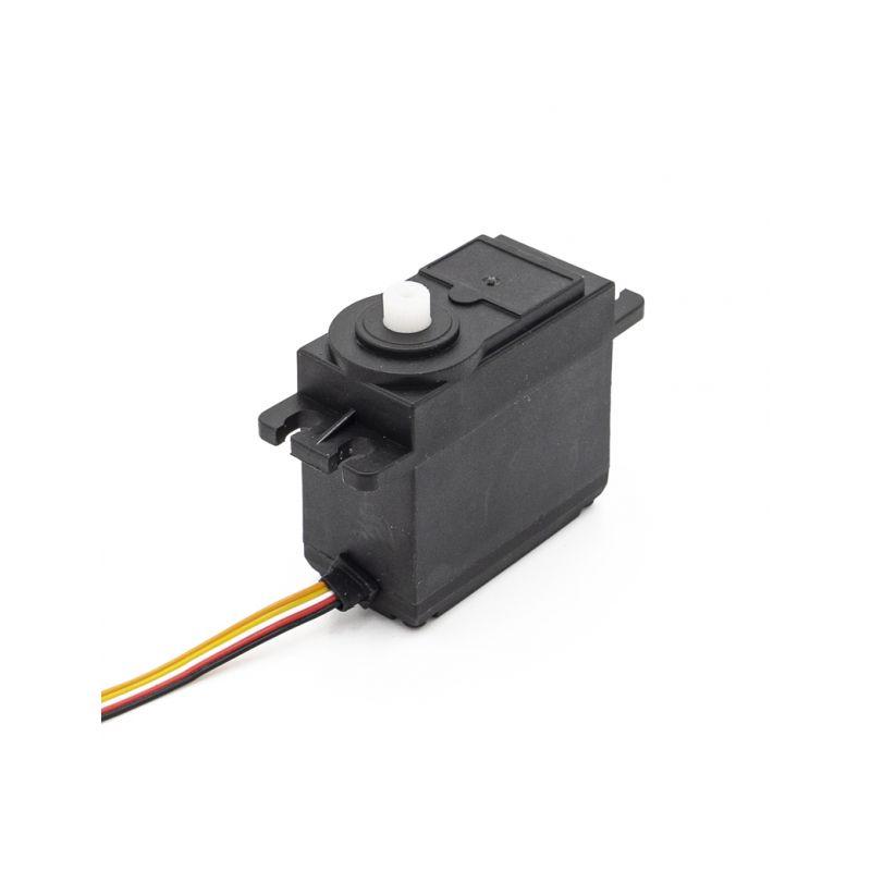 STX - 5-kabelové náhradní servo - 1