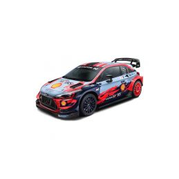NINCORACERS Hyundai i20 Coupe WRC 1:10 2.4GHz RTR - 1