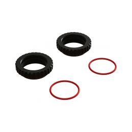 Arrma kroužek tlumiče CNC (2) - 1