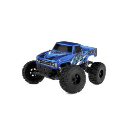 TRITON SP - 1/10 Monster Truck 2WD - RTR - stejnosměrný motor + 50C 5400mAh Lipo + nabíječ - 1