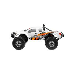 MAMMOTH SP - 1/10 Monster Truck 2WD - RTR - stejnosměrný motor + 50C 5400mAh Lipo + nabíj - 4