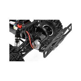 MAMMOTH SP - 1/10 Monster Truck 2WD - RTR - stejnosměrný motor + 50C 5400mAh Lipo + nabíj - 7