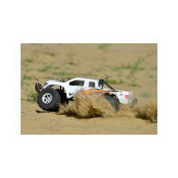 MAMMOTH SP - 1/10 Monster Truck 2WD - RTR - stejnosměrný motor + 50C 5400mAh Lipo + nabíj - 10