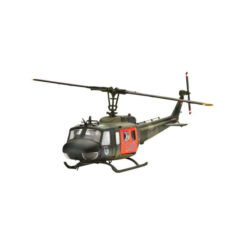 """Revell Bell UH-1D """"SAR"""" (1:72) sada - 1"""