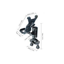 MAVIC AIR 2 / Mini 2 - Adjustable Bicycle Holder pro Tx - 6