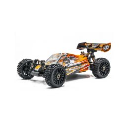 RTR Buggy SPIRIT NXT 4S NEO BRUSHLESS EP 4wd - 1