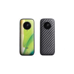 Insta360 ONE X2 - PVC Sticker (2 colors) - 1