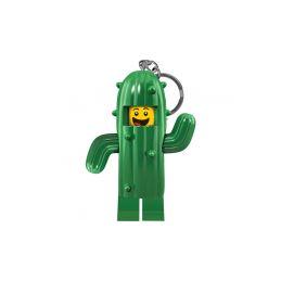 LEGO svítící klíčenka - Kaktus - 1