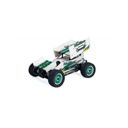 Hyper 8 Sprint Car RTR 1/8 - 1