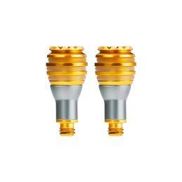 MAVIC AIR 2 / Mini 2 / smart controller - nastavitelné ovládací kniply (Gold) - 1